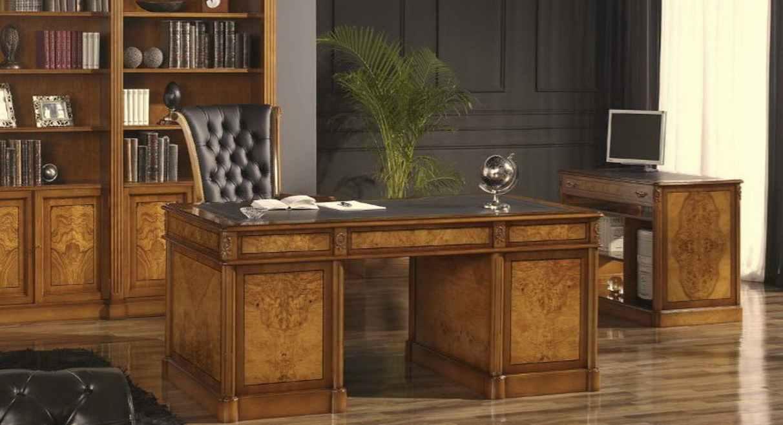 Muebles clasicos y de estilo madrid - Mesas a medida madrid ...