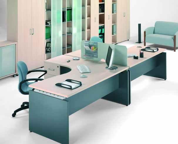 Muebles funcionales de oficina madrid for Muebles oficina madrid